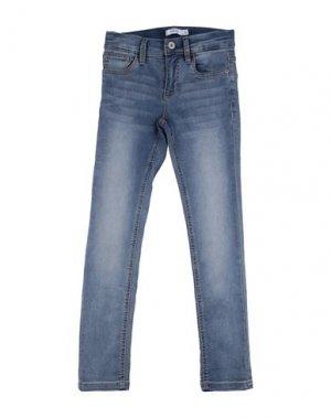 Джинсовые брюки NAME IT®. Цвет: синий