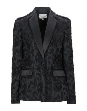 Пиджак ALEXIS. Цвет: черный