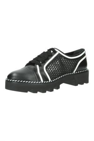 Ботинки Giorgio Fabiani. Цвет: черный
