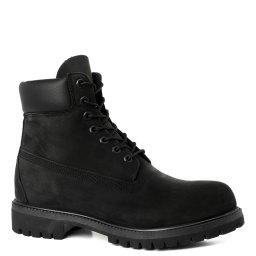Ботинки 6 Inch Premium Boot черный TIMBERLAND