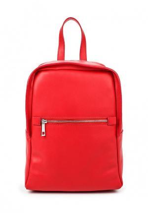 Рюкзак Le Camp. Цвет: красный