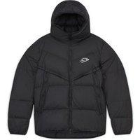 Мужская куртка Sportswear Down-Fill Windrunner - Черный Nike