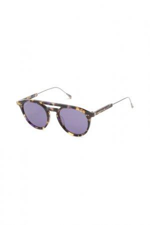 Солнцезащитные очки Tods Tod's. Цвет: none