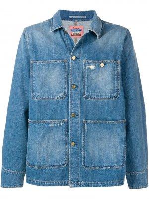 5f84a247c73 Мужские куртки Acne купить в интернет-магазине LikeWear.ru