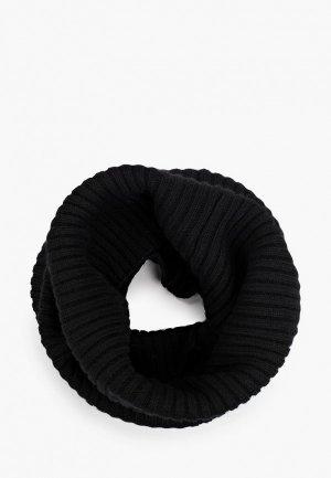 Снуд Aleksa. Цвет: черный
