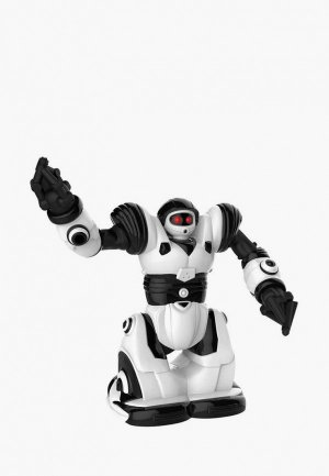 Робот WowWee Мини Робосапиен. Цвет: белый