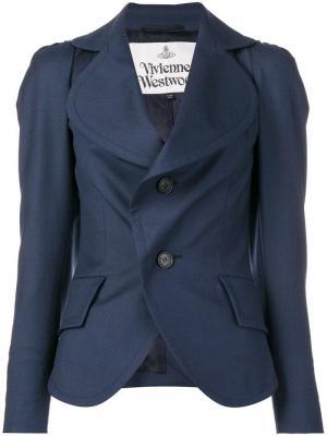 Приталенный блейзер Vivienne Westwood