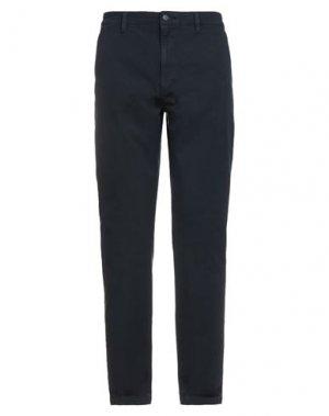 Джинсовые брюки LEVI' S. Цвет: темно-синий