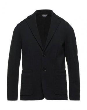 Пиджак FRADI. Цвет: черный