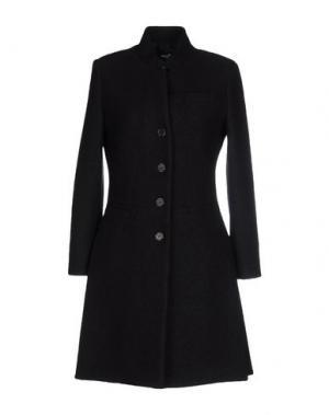 Пальто ADELE FADO. Цвет: черный