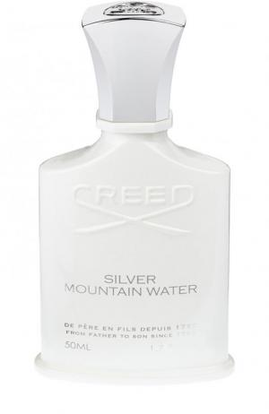 Парфюмерная вода Silver Mountain Water Creed. Цвет: бесцветный