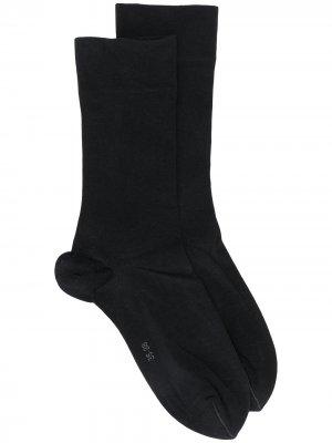 Носки Cool Kick Falke. Цвет: черный
