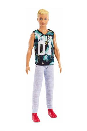Кен (Мода) Barbie. Цвет: белый
