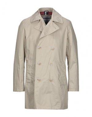 Легкое пальто AT.P.CO. Цвет: песочный