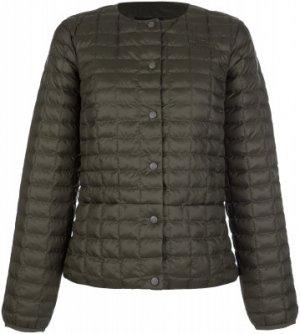 Куртка утепленная женская rmoBall™ Eco Active, размер 48-50 The North Face. Цвет: зеленый