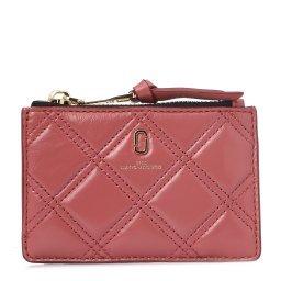 Ключница M0015865 темно-розовый MARC JACOBS