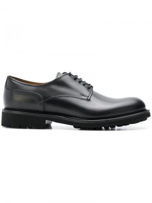 Doucals Derby shoes Doucal's. Цвет: черный