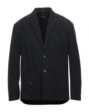 Пиджак A-COLD-WALL*. Цвет: черный