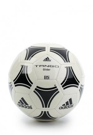 Мяч футбольный adidas TANGO GLIDER. Цвет: разноцветный