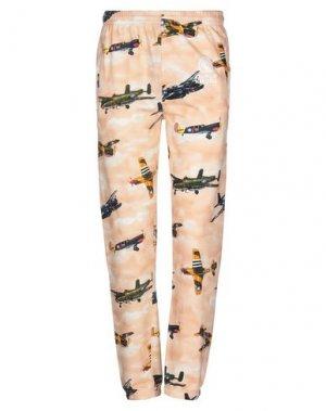 Повседневные брюки FRANKLIN & MARSHALL. Цвет: телесный