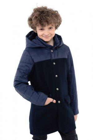 Пиджак Talvi. Цвет: синий