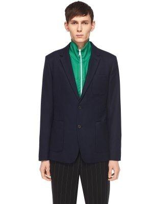 Костюмный пиджак AMI