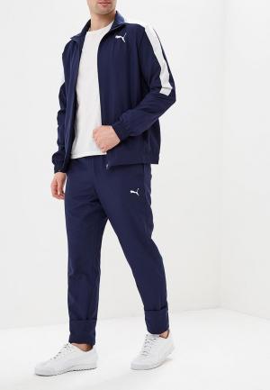 Костюм PUMA Classic Woven Suit Op. Цвет: синий