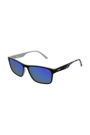 Очки солнцезащитные Puma. Цвет: 005