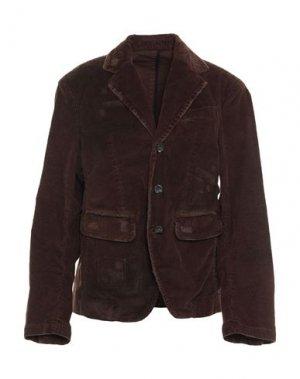 Пиджак DSQUARED2. Цвет: коричневый