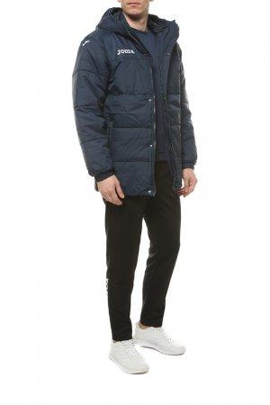 Куртка Joma. Цвет: темно-синий
