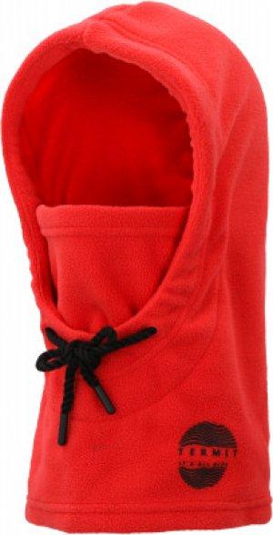 Балаклава Termit. Цвет: красный