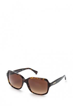 Очки солнцезащитные Ralph Lauren RA5216 137813. Цвет: коричневый
