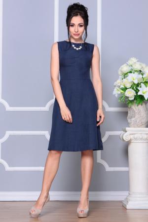 Платье-сарафан MAURINI. Цвет: мультицвет
