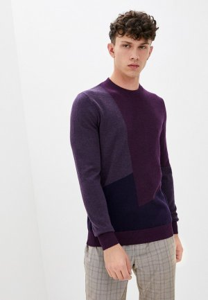 Джемпер Baon. Цвет: фиолетовый