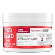 Маска для сильно поврежденных волос, 3 Bed Head Urban Antidotes Resurrection Treatment Mask (200 г) TIGI