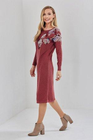 Платье вязаное Westland