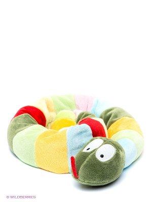 Игрушка-грелка Змея Cozy Plush