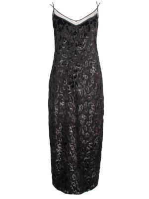Коктейльное платье BOSS