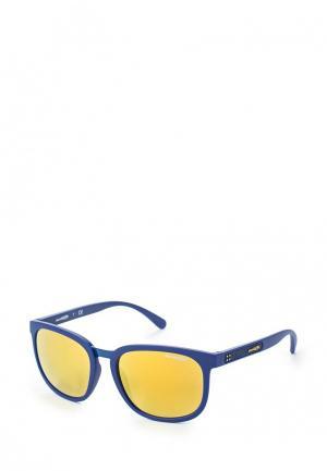 Очки солнцезащитные Arnette AN4238 2494N0. Цвет: синий