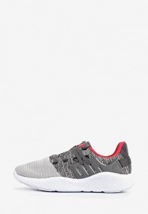 Кроссовки Fila FLASHBACK M. Цвет: серый