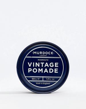 Помада для волос Murdock London