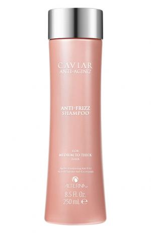Шампунь для контроля и гладкости волос Caviar Anti-frizz Alterna. Цвет: бесцветный